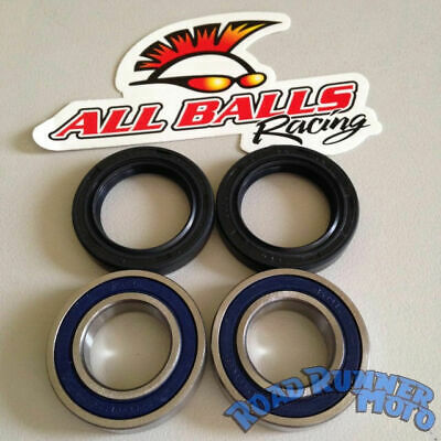 Front wheel bearing and seal kit Yamaha YZF YZ250F YZ450F 2014- on