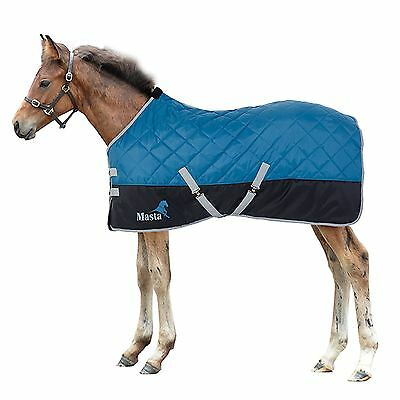 Masta Equine Polyester Standard Neck Avante 120 Foal Stable Rug Horse Protection