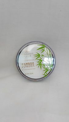 Constance Carroll Bamboo Face Powder with Silk.
