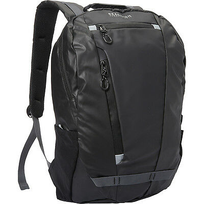 Kenneth Cole Reaction Hype Up The Pack Computer Business & Laptop Backpack NEW