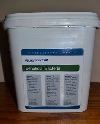 Beneficial Bacteria for Ponds - Dry by Aquascape - 9 LBS. 4 OUNCE