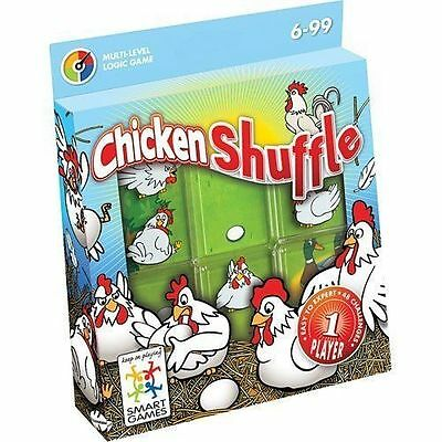 Chicken Shuffle Brand New Smart Games