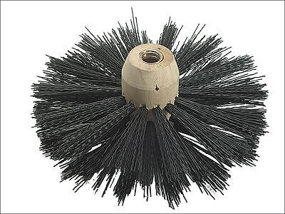 Bailey - 1846 Universal Woodstock Brush 4in - 1846