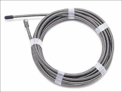 Monument Drain - 25HE1 Flexicore Snake 25ft x 1/4in