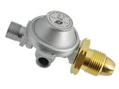 Sievert - 4 Bar 8kg High Pressure Regulator 3/8 BSP