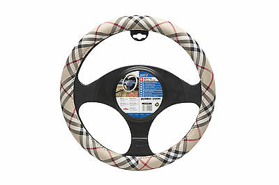 Sumex UK 2505BS1 British Style 1 Steering Wheel Cover New from Sumex Accessories