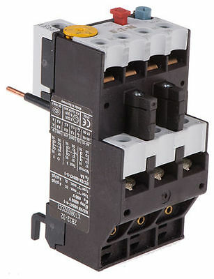New In The Box. Eaton ZB32-32.Overload Relay 24-32 A, 32 A, 6 W, 500 VAC