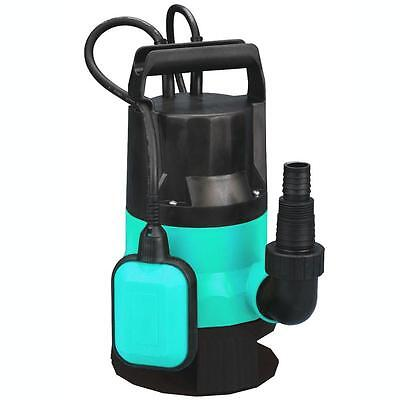 NEW Electric Submersible Pump for Clean or Dirty Water