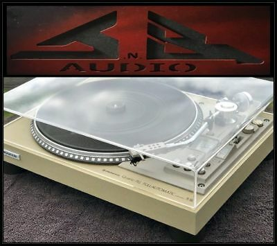 "Pioneer PL-560 ""NEW"" Dust Cover for Turntable J-n-B Audio -=  Made in USA =-"