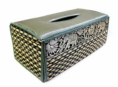 Handmade Decorative Kleenex Rectangular Paper Tissue Box