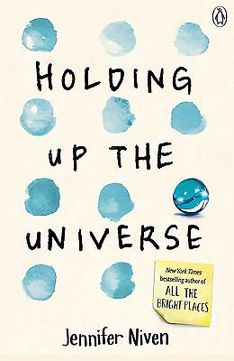 Holding Up the Universe - Book by Jennifer Niven (Paperback, 2016)