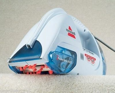 Bissell Hand Held Carpet Cleaner Pet Spot Rug Shampoo Floor Stain Upholstery NEW