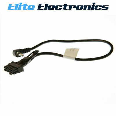 Aerpro Pioneer Patch Lead Cable For Steering Wheel Control Harness Type C