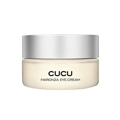YURI PIBU Cucu Maronza Eye Cream 30ml / 1oz Black Truffle Eye Cream