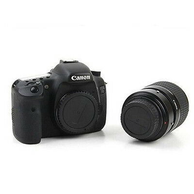 cover Lens Camera Body REAR Cap FOR CANON EF 24-70/2.8L 24-105/4L IS USM