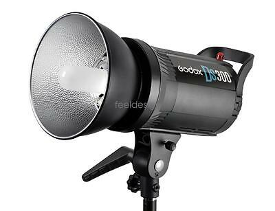 Godox DS300 Pro Photography Studio Strobe Photo Flash Light 300WS studio flash