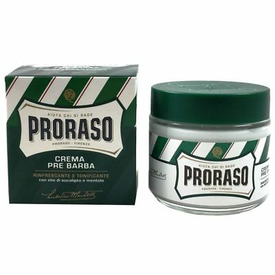 Proraso Crema Pre Barba & After Shave Creme 100 ml Tiegel