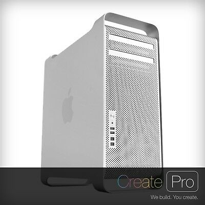 Apple Mac Pro 5,1 (2012) 6 Core 3.46GHz | 32GB RAM | R9-280X | 3TB HDD | USB 3.0