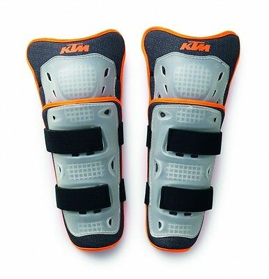 Ktm Ginocchiere Knee Protector Size L 3Pw1620904