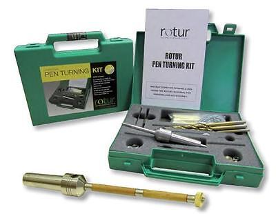Planet Original Pen Turning Kit - 2MT