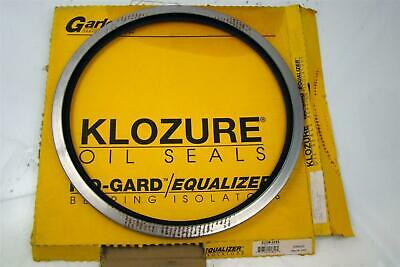 "Garlock Klozure Oil Seals 15.5x17.5x.813"" 64x4163 24 21238-4163"