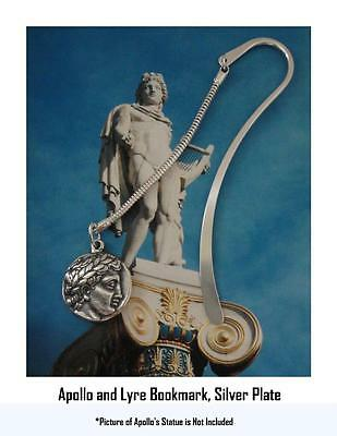 Percy Jackson Book Fans, APOLLO & Lyre, God of the Sun, BOOKMARK, 30-S