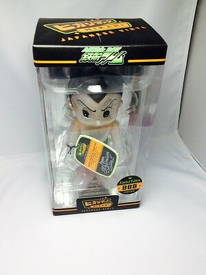 Rare ASTRO BOY Rice Candy Hikari 2014 NYCC Exclusive Limited 1:888 NIB Atomu