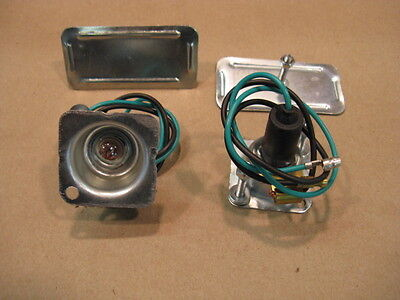 MG Midget AH Sprite Electricals / Internals for Lucas L841 Side Lamps new