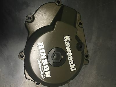 2016-17 Kx450 Hinson Ignition Cover