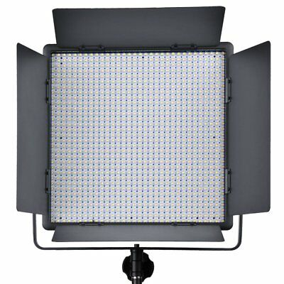 Godox  LED1000C Studio Video Continuous Light Lamp 3300-5600K w/ Remote Control