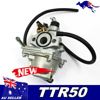 Ttr Carburetor Carby Carb 50Cc Mikuni Ttr50 Main Jet Needle For Yamaha Ttr 50