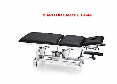 Electric Bed Doctor Specialist Physician Table GP Bed Reflexology Chiro Pyshio