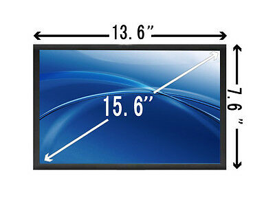 """Dell Inspiron 15-5559 15.6"""" Replacement Laptop LCD Screen (Non Touch)"""