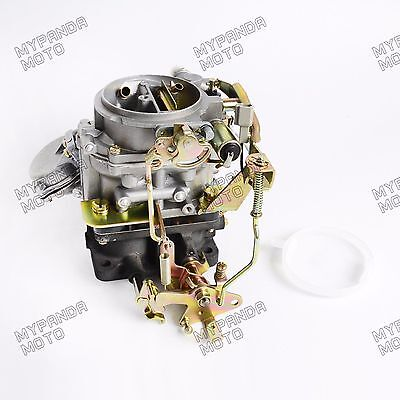 New Carburetor fit for TOYOTA 2F LAND CRUISER 1975 - 1987 Carby