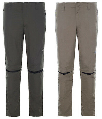The North Face TNF T-Chino Treasures Mens Hiking Trekking Pants DWR