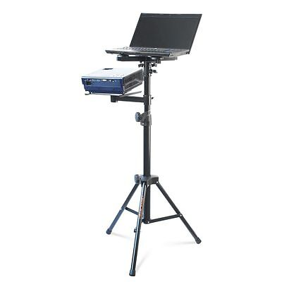 Athletic L-1 Stand for a laptop and projector