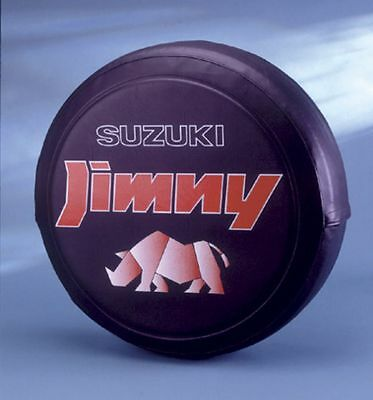 Genuine Suzuki Jimny SN Soft Spare Wheel  Cover 99006-83502-000