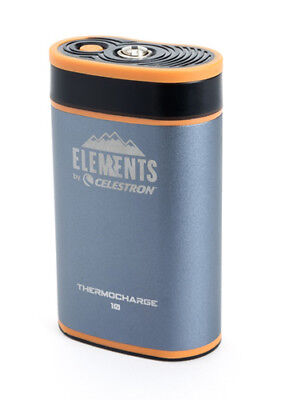 Celestron 48024 ThermoCharge 10 2-In1 Device -Hand warmer and Power bank