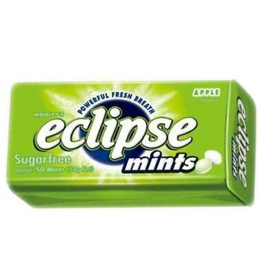 Eclipse Mints Apple Tin x 16