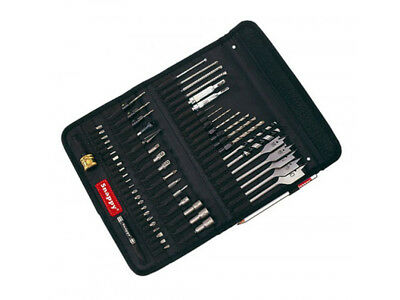 Trend TRESNAPTH2SE SNAP/TH2/SET TOOL HOLDER 60PC BIT SET