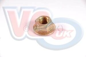Vespa T5 Px Lml Flanged Cosa Clutch Nut - Cosa Clutch Only