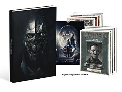 Dishonored 2 Official Collector's Guide