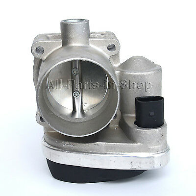For Seat Arosa Cordoba Ibiza Leon Skoda Fabia 1.4 16V Throttle Body  036133062M