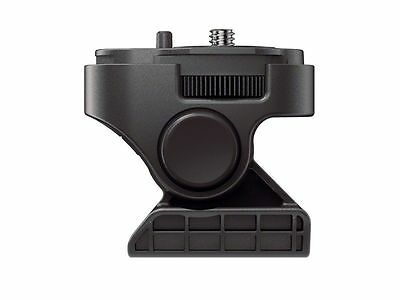 Sony VCT-TA1 Camera Angle Mount for Sony Action Cam HDR-AS10 and HDR-AS15 (Black