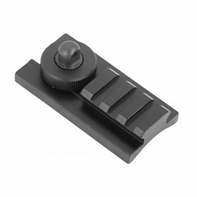 Swiss Arms sling swivel mount black BiPod adapter 20mm 605270