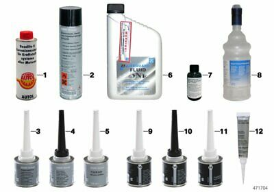 Download GENUINE BMW MINI Diesel Injector Cleaner Additive ...