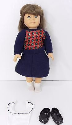 American Girl Pleasant Company Molly Original Outfit Doll