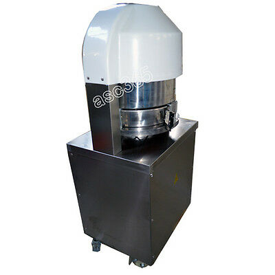 Commercial 36 Piece Dough Rounder 110v For Bakery and Bread