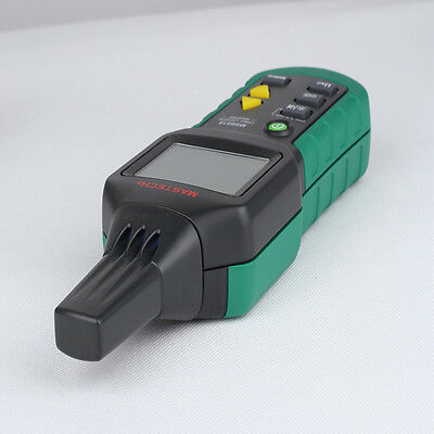 Wall/Underground Cable Wire Detector Locator Tracker Tester AC/DC Volt Voltmeter