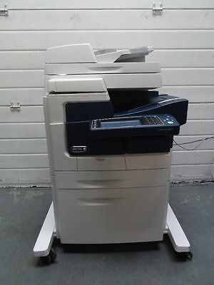xerox 8900 COLORQUBE PRINTER